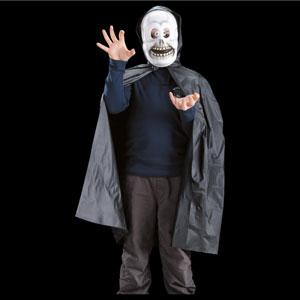 Travestimento Horror confezione 26 RAGNI in blister