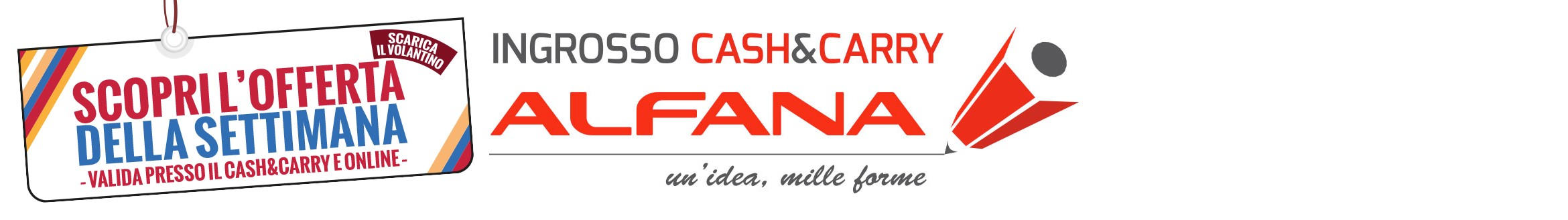 Alfana Cash & Carry
